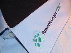 Rosenberger-Hemdkragenstick