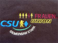 CSU-Schürzen