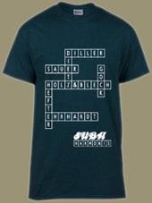 T-Shirt SUBA Kopie
